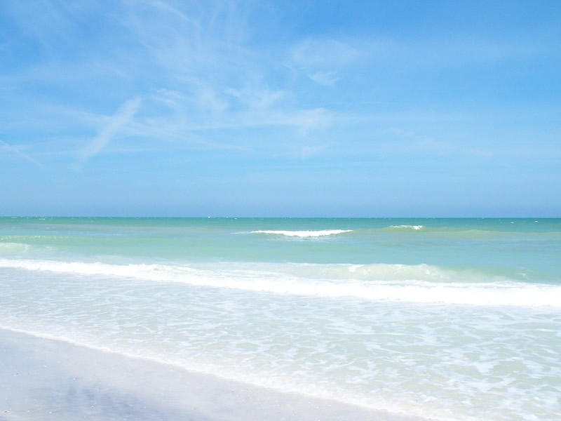 Caladesi Island Best Beach