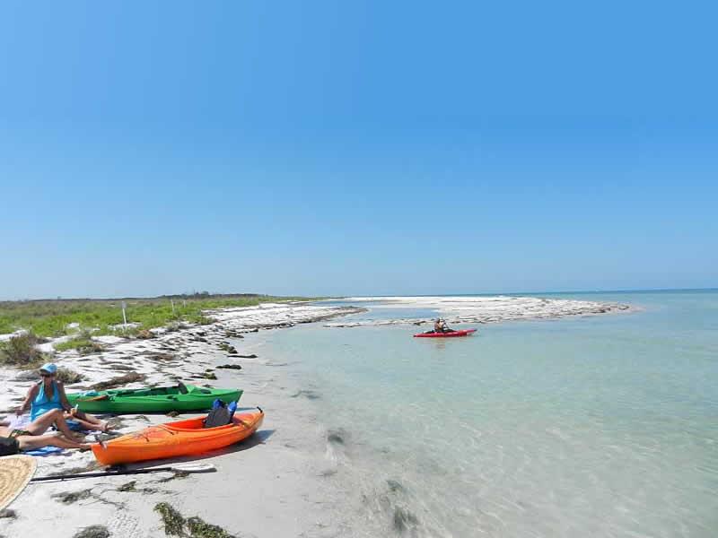 Photos Caladesi Island Ferry